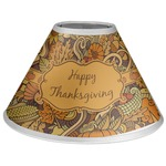 Thanksgiving Coolie Lamp Shade (Personalized)