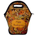 Thanksgiving Lunch Bag