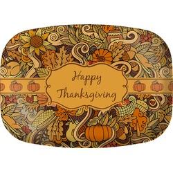 Thanksgiving Melamine Platter (Personalized)