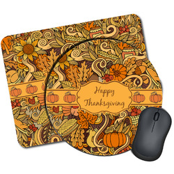 Thanksgiving Mouse Pads (Personalized)