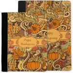 Thanksgiving Notebook Padfolio