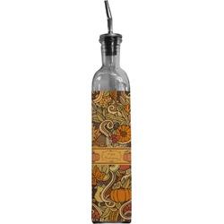 Thanksgiving Oil Dispenser Bottle (Personalized)