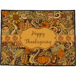 Thanksgiving Door Mat (Personalized)