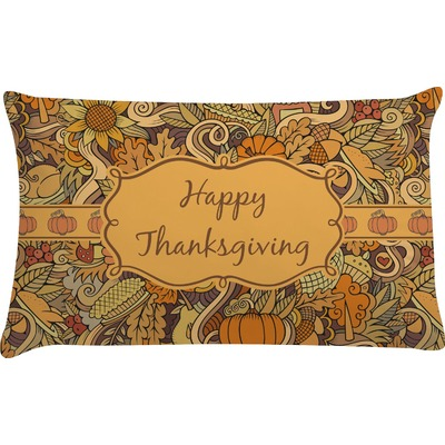 Thanksgiving Pillow Case (Personalized)