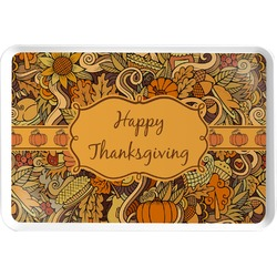 Thanksgiving Serving Tray (Personalized)