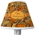 Thanksgiving Shade Night Light (Personalized)
