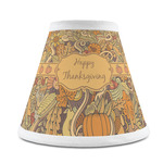 Thanksgiving Chandelier Lamp Shade (Personalized)