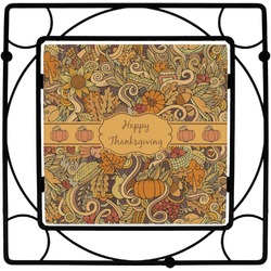Thanksgiving Trivet (Personalized)