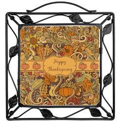 Thanksgiving Trivet (Personalized)