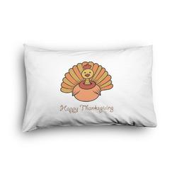 Thanksgiving Pillow Case - Toddler - Graphic