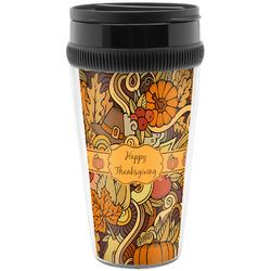 Thanksgiving Travel Mugs (Personalized)
