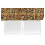 Thanksgiving Valance (Personalized)