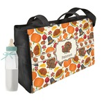 Traditional Thanksgiving Diaper Bag (Personalized)