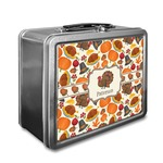 Traditional Thanksgiving Lunch Box (Personalized)