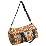 Traditional Thanksgiving Duffel Bag - Multiple Sizes (Personalized)