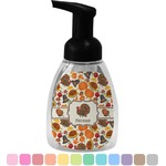 Traditional Thanksgiving Foam Soap Dispenser (Personalized)