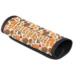 Traditional Thanksgiving Luggage Handle Cover (Personalized)