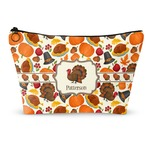 Traditional Thanksgiving Makeup Bags (Personalized)