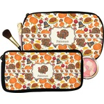 Traditional Thanksgiving Makeup / Cosmetic Bag (Personalized)