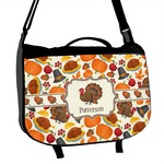 Traditional Thanksgiving Messenger Bag (Personalized)