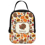 Traditional Thanksgiving Neoprene Lunch Tote (Personalized)