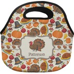 Traditional Thanksgiving Lunch Bag (Personalized)
