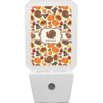 Traditional Thanksgiving Night Light (Personalized)
