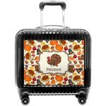 Traditional Thanksgiving Pilot / Flight Suitcase (Personalized)