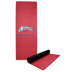 DHS Star & Stripes Yoga Mat (Personalized)