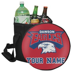 DHS Logo Collapsible Cooler & Seat (Personalized)