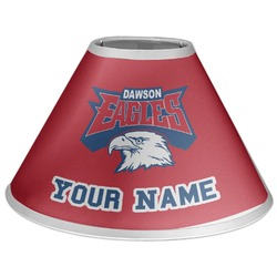 DHS Logo Coolie Lamp Shade (Personalized)