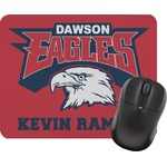 DHS Logo Mouse Pad (Personalized)
