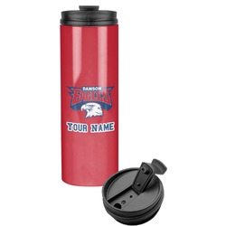 DHS Logo Stainless Steel Tumbler (Personalized)