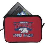 DHS Logo Tablet Case / Sleeve (Personalized)