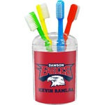 DHS Logo Toothbrush Holder (Personalized)