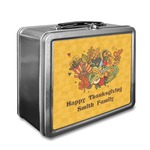 Happy Thanksgiving Lunch Box (Personalized)