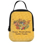 Happy Thanksgiving Neoprene Lunch Tote (Personalized)