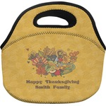 Happy Thanksgiving Lunch Bag (Personalized)