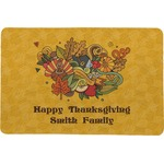 Happy Thanksgiving Comfort Mat (Personalized)