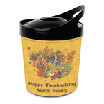 Happy Thanksgiving Plastic Ice Bucket (Personalized)