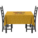 Happy Thanksgiving Tablecloth (Personalized)