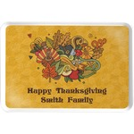 Happy Thanksgiving Serving Tray (Personalized)