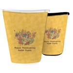 Happy Thanksgiving Waste Basket (Personalized)