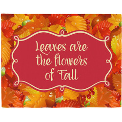 Fall Leaves Placemat (Fabric)