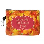 Fall Leaves Golf Accessories Bag