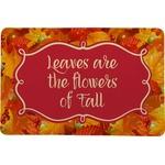 Fall Leaves Comfort Mat
