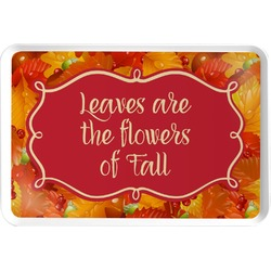 Fall Leaves Serving Tray
