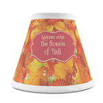 Fall Leaves Chandelier Lamp Shade