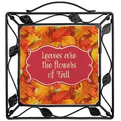 Fall Leaves Trivet