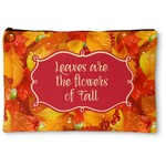 Fall Leaves Zipper Pouch